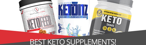 A1Supplements Keto Supplements