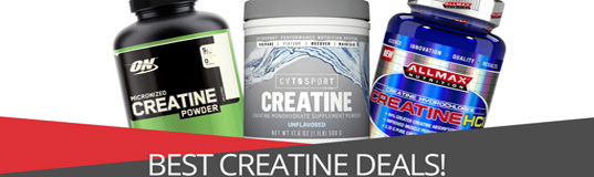A1Supplements Creatine Supplements