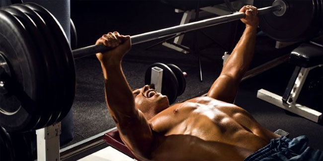 Increase Your Bench Press  by Thirty Pounds in Six Weeks