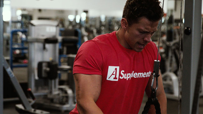 A1Supplements Natural Gym Mistakes