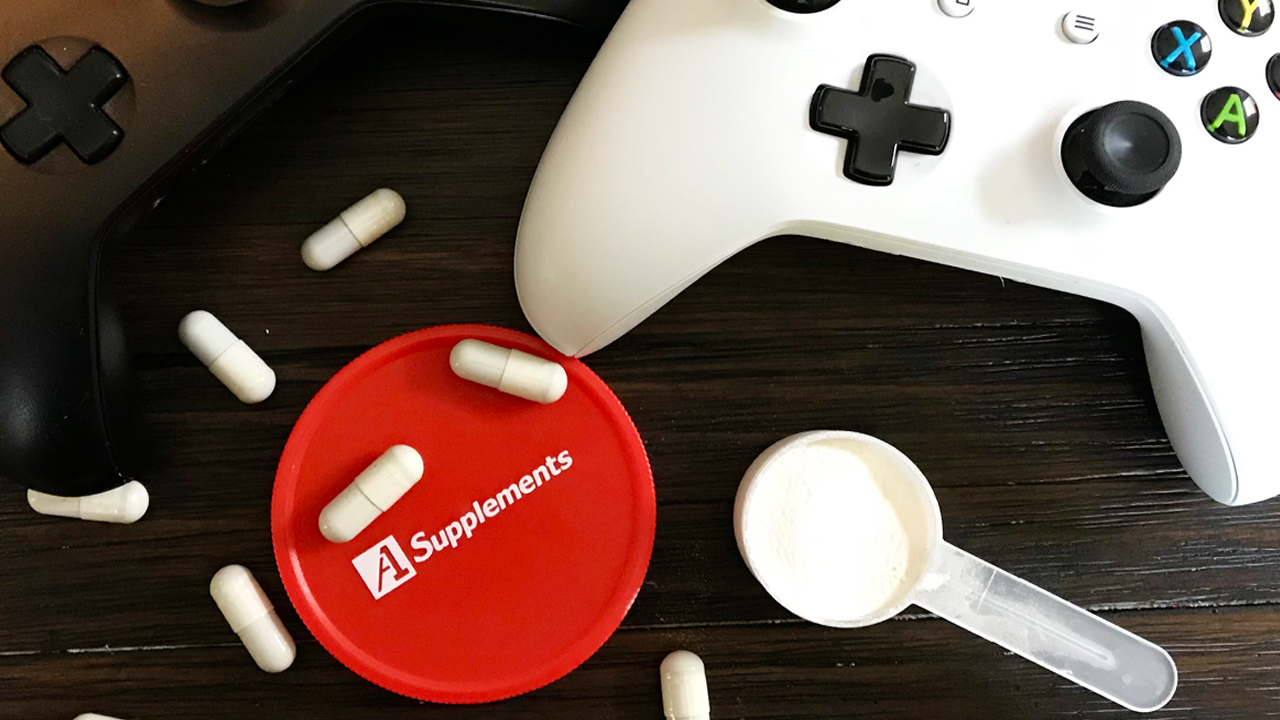 A1 Gaming Supplements
