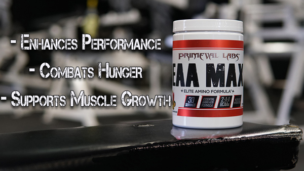 A1supplements Primeval Labs EAA Max