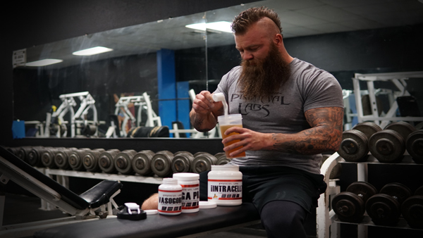 A1Supplements Primeval Carbohydrates