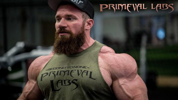 A1Supplements Primeval Labs EAA Max Seth