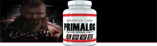 A1Supplements Primeval Labs Laxogenin