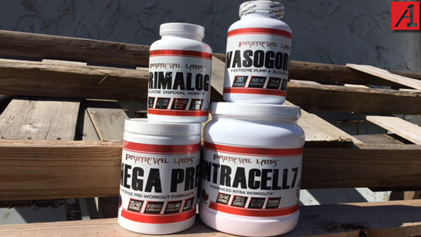 A1Supplements Primeval Labs Savage Summer Body