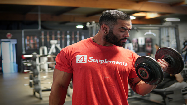 The Best Natural Testosterone Booster 2018 Guide