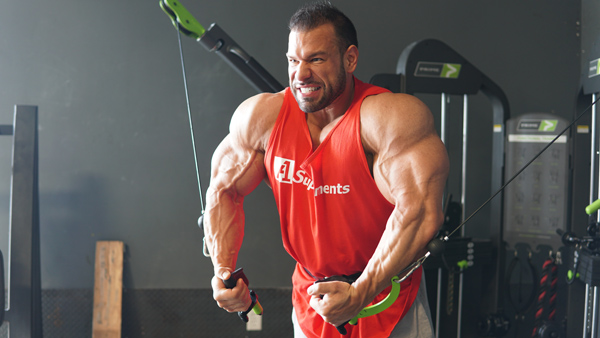 A1Supplements Ultimate Bodybuilding Guide