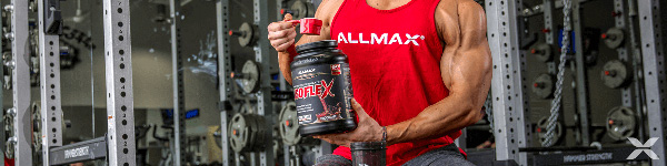 A1Supplements ALLMAX Nutrition Recovery for Dummies