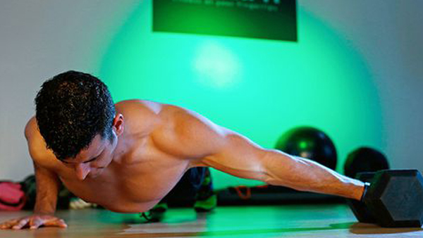 A1Supplements Archer Pushup