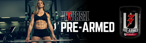 A1Supplements Universal Nutrition Pre Armed